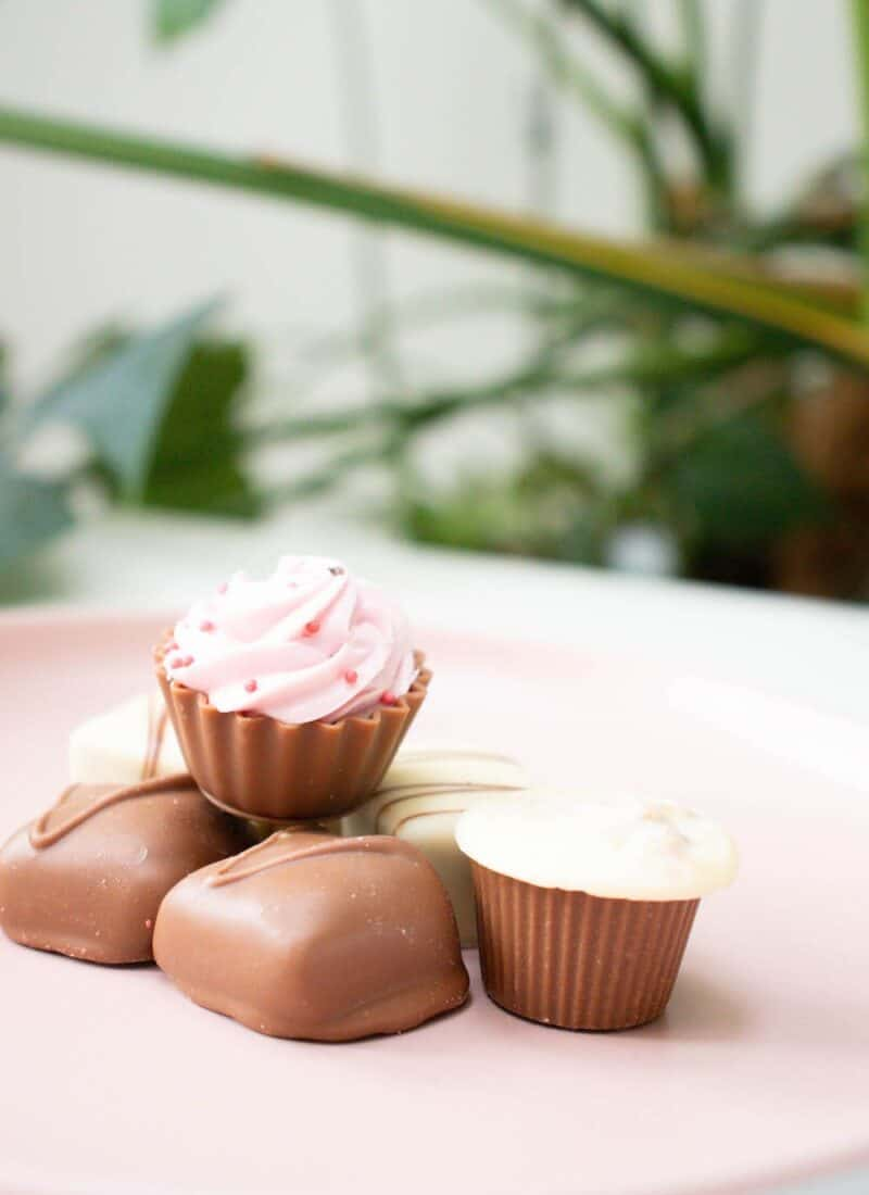Luxury Handmade Chocolates As The Perfect Gifts